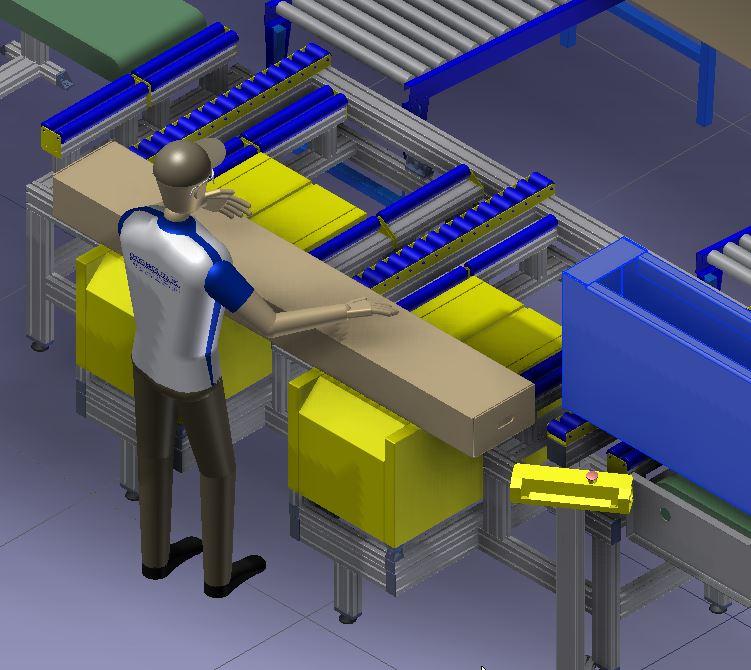 Visualisation 3D industriel